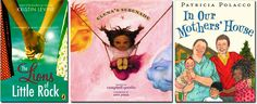 Standing Together: 50 Mighty Girl Books Celebrating Diversity and Acceptance