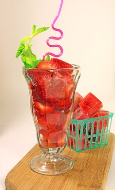 Fruit-Infused Drinks for WEIGHT LOSS!