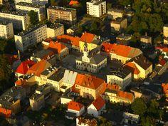 Poland, Landscapes, Paisajes, Scenery