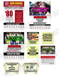 Best MCA Motor Club Of America Offline Marketing Tools Images On - Mca flyers templates