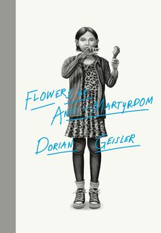 Dorian Geisler's beguiling debut collection of poetry solves the problems of audacity—with audacity. A darkly uncanny romp through the lives of others, Geisler's fast-moving poetry and understated/maximalist aesthetic manage to convey a burgeoning world filled with strangers whose identities are playfully—sometimes diabolically—half-revealed. Flowers of Anti-Martyrdom is Kafka mixed with Tarantino;