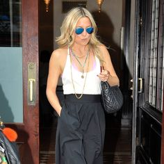 Kate Hudson Shows Us What It Means to Stay True to Your Style