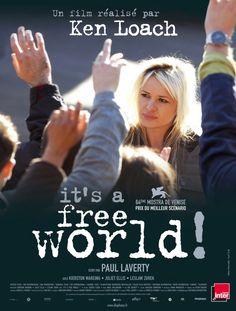 It's a free World!, Ken Loach, 2007