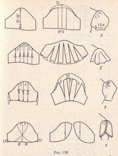 ✔ Dress With Sleeves Pattern Sewing Tutorials Dress Sewing Patterns, Sewing Patterns Free, Sewing Tutorials, Clothing Patterns, Sewing Projects, Pattern Sewing, Sewing Tips, Pattern Drafting Tutorials, Burda Patterns