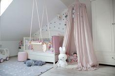 pokój dla dziewczynki szaro różowy - Szukaj w Google