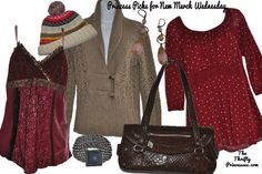 Check out these great Fall outfits! www.thethriftyprincesses.com