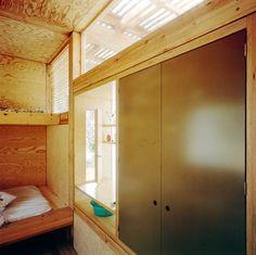Summerhouse Annex Finnøya, Lindesnes. 2004