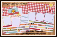 CTMH summer vibes, summer scrapbook layouts, camera scrapbook layouts, Sun scrapbook layout, sunshine scrapbook layouts, banner scrapbook layouts Scrapbooking Layouts, Scrapbook Pages, Summer Vibes, Summer Fun, Scissor Sisters, Workshop Layout, Acrylic Shapes, Day Countdown, Banner