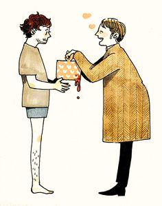 お弁当系男子(公式)  通い妻もやるよ http://kimeido.tumblr.com/