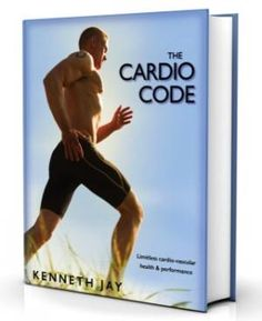 """The Cardio Code"" (Book Review)  The Cardio Code by Kenneth Jay may be my favorite training book I've read this year. Filled with science and detailed insights into the research, it ticks a lot of boxes for me."