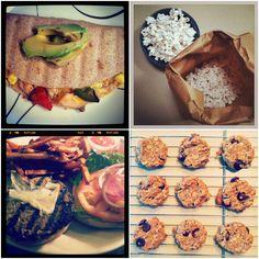 Amazing healthy food blog!!