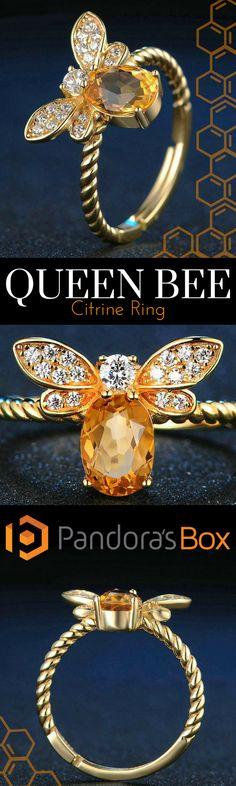 #JewelryRings