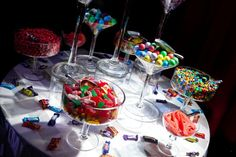 Lolly Buffet - So much more interesting than just pinks and whites! Party Venues, Wedding Venues, Lolly Buffet, Wedding Inspiration, Wedding Ideas, Candy Party, 40th Birthday, Christening, More Fun