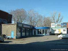Vanishing Montreal: Before and After : Garage St-Jacques > Condos - Sa...
