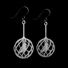 Merry Bird 3d-printed jewelry collection by MICHIEL CORNELISSEN-NL  for Soonsalon