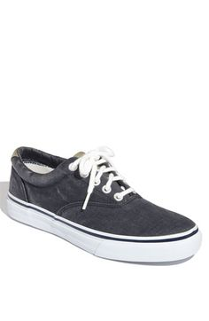 Sperry Top-Sider® 'Striper' Sneaker (Men) available at #Nordstrom