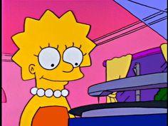 Relatable Pictures of Lisa Simpson Goat Cartoon, Cartoon Pics, Simpsons Quotes, Lisa S, Lisa Marie, Santa's Little Helper, Wattpad, Favorite Cartoon Character, Homer Simpson