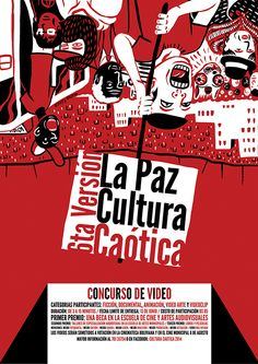 Marco Tóxico - Bolivia BICeBé 2015® Bolivia, Comic Books, Graphic Design, Comics, Poster, Film School, Documentaries, Art, Comic Book