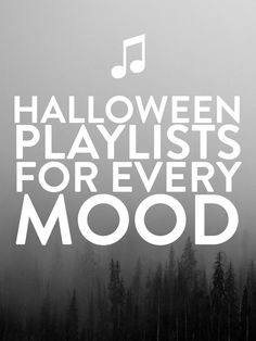 A Halloween playlist for everyone! 80 songs to usher in this creepiest of seasons. From dance numbers to Day-O, there's a playlist sure to spooky you.