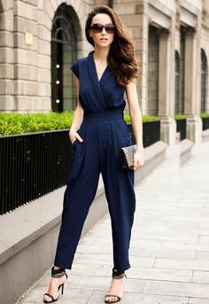 (Shipping Free!!) Fashion Loose Jump Suit/ Casual Pants 8177 on AliExpress.com. $13.70