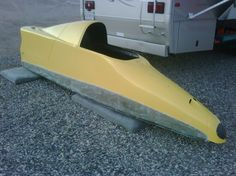 Visit my website ideas for tunnel hull racing's future