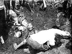 Japanese war crimes essay