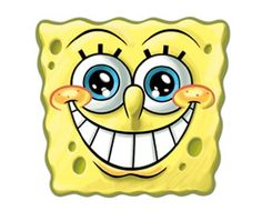 Star Cutouts Printed Card Mask of Spongebob Squarepants - http://moviemasks.co.uk/product-category/sample-product/star-cutouts-printed-card-mask-of-spongebob-squarepants