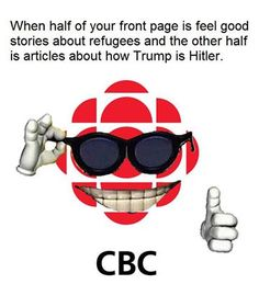 If it happens that You are Sick Of Canadian #StateMedia Spin, Support Us #CutCBCwww.fb.com/groups/CutTheCBCtwitter.com/CUTtheCBC