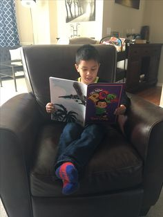 Aidan reading Oh No..... PCSing   #militarychildren available on Amazon and Barnes & Noble   outskirtspress.com/ohnopcsing