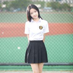 Student School uniform set Sailor suit Class service Japanese school uniform Korean Summer
