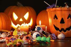 C'est quand Halloween pour organiser la fête et la déco