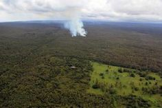 KHNL : Volcano warning issued as lava approaches Big Island subdivision, State of Emergency also declared