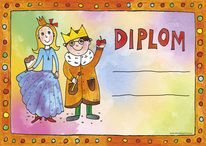 Diplom královský