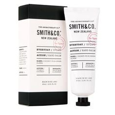 Smith&Co | Uplift Hand Cream | Coconut Fig & Ginger Flower-LaCove