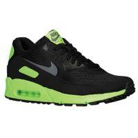 5676112e6f Nike Air Max 90 Premium Comfort EM - Men s - Black Nike Free Flyknit