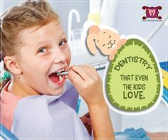 Kidz Dental Clinic provides the dentistry that even the kids love.  Schedule an appointment with us and give a happy and healthy life to your kids. #kidsdentistry #pediatricdentistry #dentistry #gurgaon