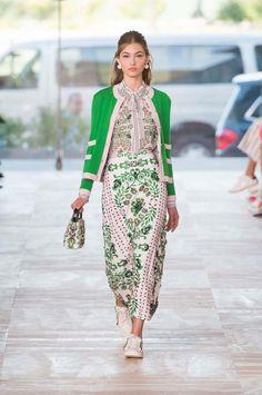 New York Moda Haftası: Tory Burch - Fotoğraf 1 - InStyle Türkiye