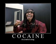 Dave Chapelle makes me laugh as Rick James! Rick James, Chappelle's Show, Hollywood Story, Demotivational Posters, Can't Stop Laughing, Laugh Out Loud, Comedians, Make Me Smile, I Laughed