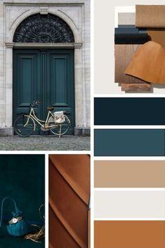 Room Color Schemes, Room Colors, House Colors, Colours, Color Palette For Home, Paint Colors For Home, Boutique Interior Design, Interior Design Studio, House Paint Interior