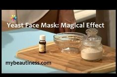 Yeast Face Mask: Magical Effect mybeautiness.com Contents: Home Facial Mask with Yeast Yeast Face Mask: Indications and Contraindications Best Face Masks Recipes