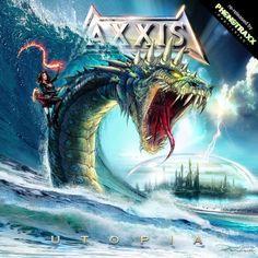 Journey to Utopia - Axxis - Deezer