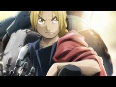 Fullmetal Alchemist Brotherhood Ending 1 Song With Lyrics in English/Romaji/Kanji - YouTube