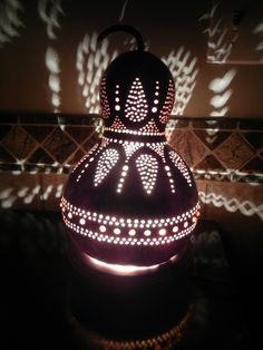 gourd store -  Gourd-eous Lights
