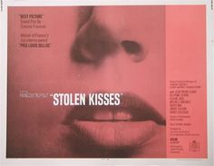 BAISERS VOLÉS (STOLEN KISSES) | A FILM BY FRANCOIS TRUFFAUT | 1968 | TOO MANY KISSES (a french blog about kisses)