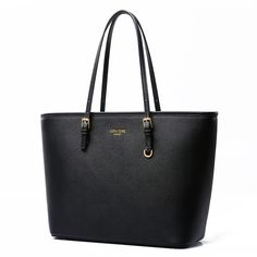 2016 PU Leather Tote Bag For Women With High Quality Fashion Ladies Bags