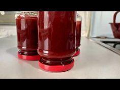 cseresznye lekvár - YouTube The Creator, Tableware, Youtube, Dinnerware, Tablewares, Dishes, Place Settings, Youtubers, Youtube Movies