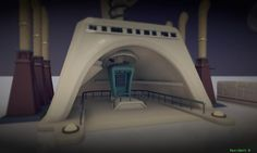 Gamasutra - Graphics Deep Dive: Cascaded voxel cone tracing in The Tomorrow Children