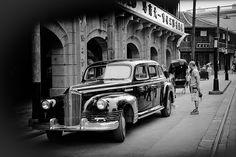 Old Shanghai 3, via Flickr.