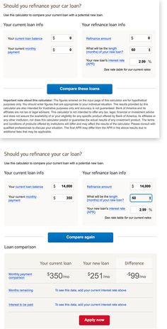 86 best calculator images daily ui loan calculator design web rh pinterest com