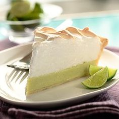 Eagle Brand Key Lime Pie